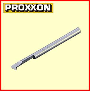 プロクソン 小径ネジ切用超硬バイト No.24563 PROXXN