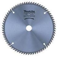 マキタ電動工具 スライド・卓上マルノコ用 一般木工用チップソー 380mm×120P A-05957