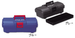 リングスター 工具箱 スーパーボックス SR-385