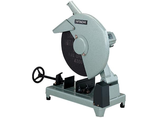 HiKOKI/ハイコーキ(日立電動工具) 405mm高速切断機 CC16