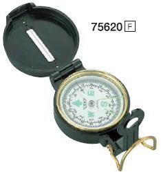 シンワ測定 方向コンパス 豊富な品 ミリタリーオイル式 75620 配送員設置送料無料 Fミリタリー