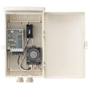 帝金 イルミーナ用電源ボックス BX-50W