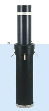 帝金 バリカー上下式 KB-2160CT バランサー内蔵 取替用支柱