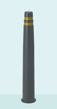 帝金 バリカー デザインキャスト TPD-01A 固定式