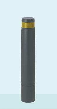 帝金 バリカー デザインキャスト TPD-03PK 脱着式カギ付