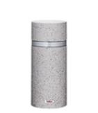 帝金 リアル擬石コーティングボラード JF58A-045(固定式)【※メーカー直送品のため代金引換便はご利用できません】