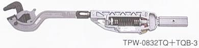 TOP トップ工業 日本製 倉 トルクバーセット TQB-3S
