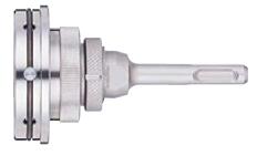 ユニカ UR21 シャンクアッセンブリー SDS 口径:150mm シャンク径:10mm 2CB150FSD