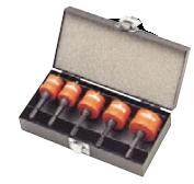 ユニカ ハイスホールソー充電 ツールボックスセット TB-30【セット内容をよくご確認下さい】