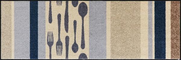 wash+dry  ウォッシュアンドドライ マット B017C【Cubierto】 60×180cm