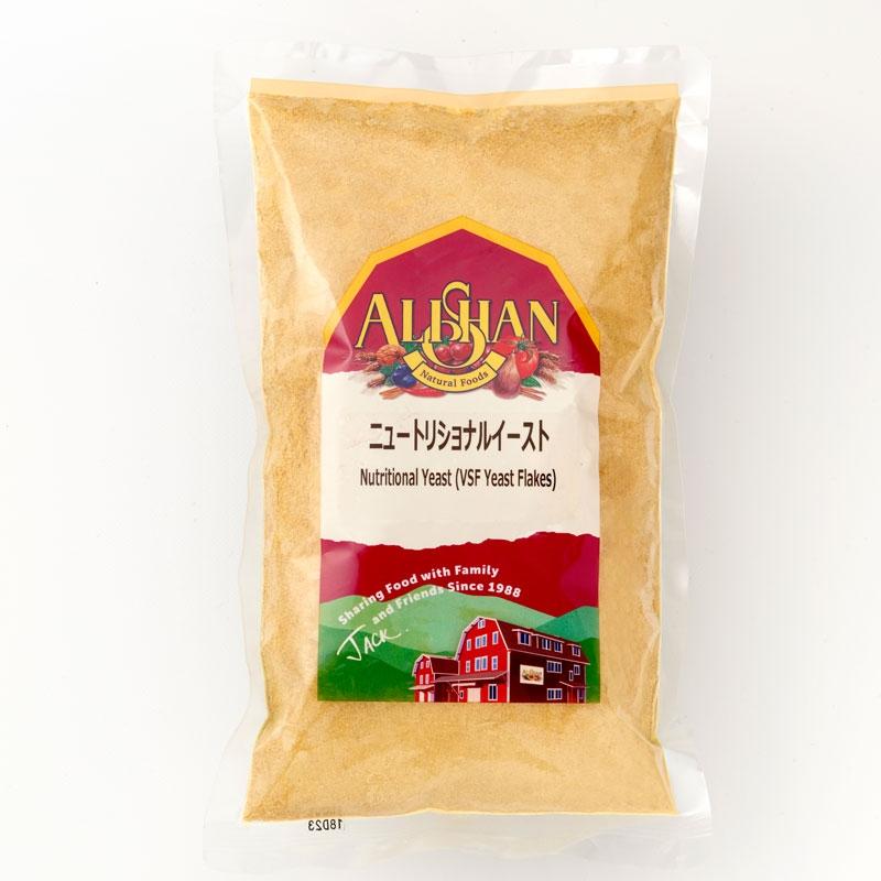 2個までゆうパケット発送可能 営業 アリサン ニュートリショナルイースト 200g アメリカ産 ※パンに使われるイーストではありません ビーガン ビタミンB類豊富 ベジタリアン 100%品質保証!