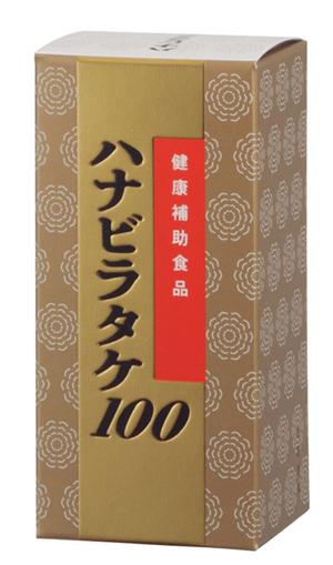 ハナビラタケ100/9g〈150mg×60粒〉