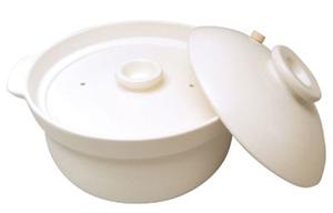 マスタークック 6合炊き炊飯用土鍋 /2.6L