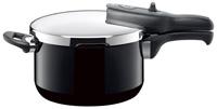 シラルガン圧力鍋シコマチックTプラス4.5 ブラック