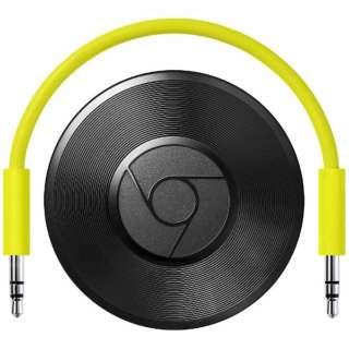 Chromecast Audio(クロームキャストオーディオ) GA3A00157A16Z01