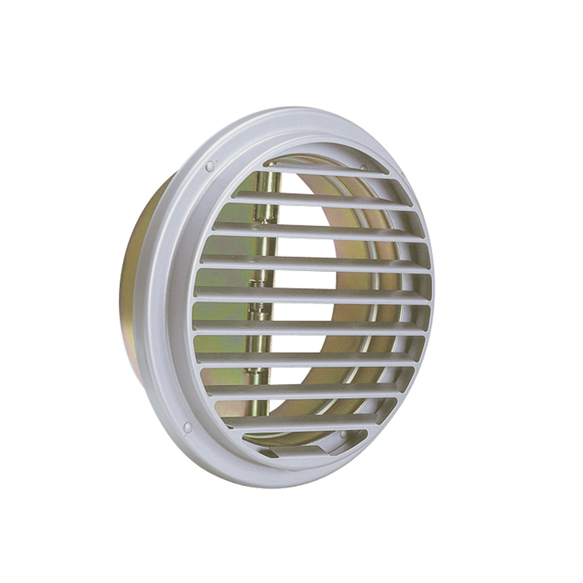 外壁用ステンレス製換気口 お得セット SVD125GS 豊富な品