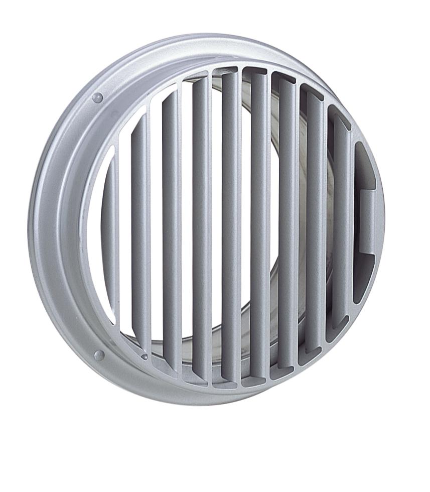 セール 登場から人気沸騰 外壁用ステンレス製換気口 新商品 ST200FLS