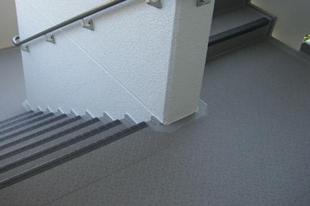 床シート 長尺塩ビシート タキロン タキストロンSA(1350mm×11m)