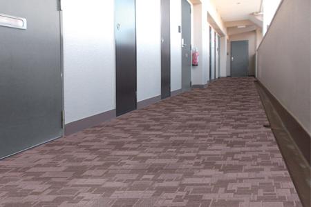 床シート 長尺塩ビシート タキロン タキストロンMR(1350mm×11m)