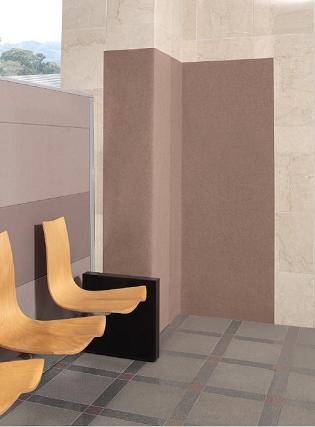 【屋内用】セキスイ吸着シート壁面用90cm巾×1.8m 10枚入(1ケース)
