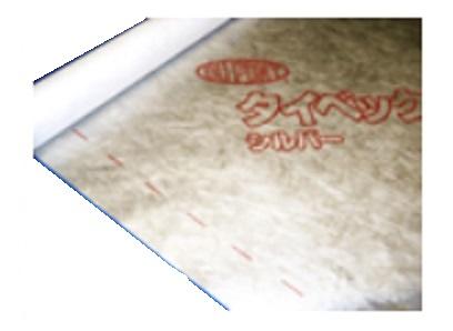 *デュポン タイベック シルバー幅1m×長さ50m巻