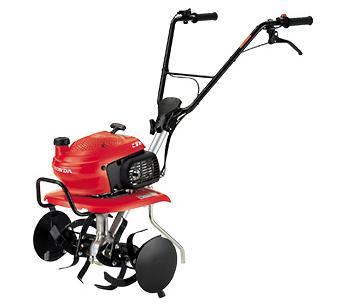 *ホンダ耕うん機 こまめ F220(JT)標準ローター付 ガソリン燃料 車軸ローター式 HONDA