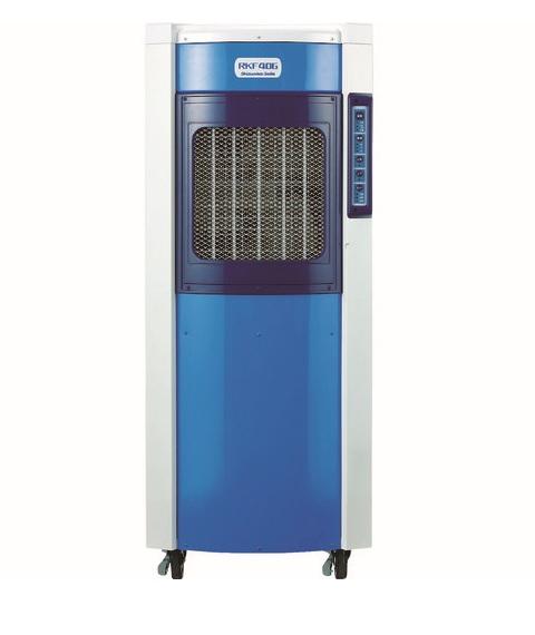 在庫有り!静岡製機(株) 気化式冷風機 RKFシリーズRKF406 50Hz/60Hz併用静岡精機 RKF406