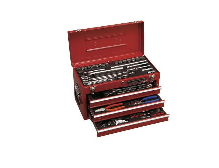 *スーパーツール SUPER TOOLプロ用デラックス工具セットS8000DX s8000dx