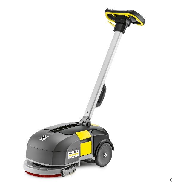 *ケルヒャー BD30/4CBP  【KARCHER】 手押し式床洗浄機 業務用掃除機