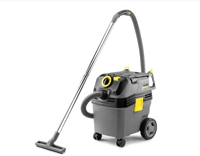 ケルヒャー NT30/1 Ap 【KARCHER】 乾湿両用掃除機 業務用掃除機