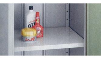 送料無料メーカー取り寄せ品 イナバ物置 前棚板 販売 K65 1枚 H7-7165ナイソーシスター 記念日 オプション