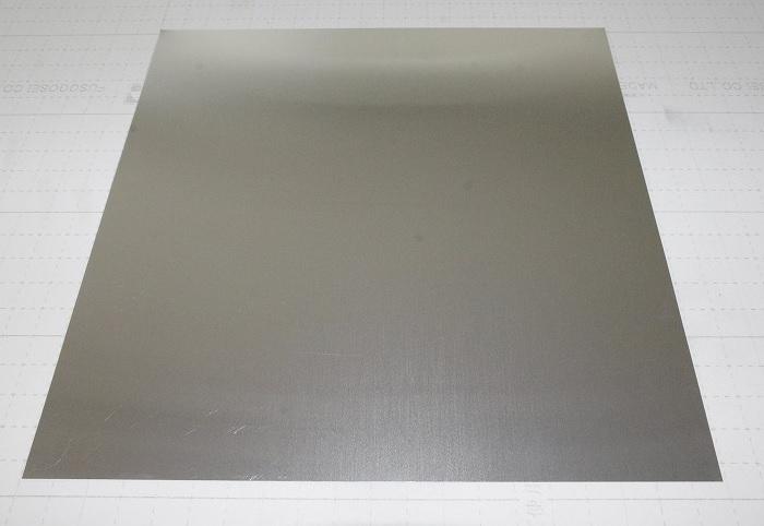 *アルミ板 A1100P H-14 片C-200LB 5.0mmx1000mmx2000mm 片面保護ビニールあり 27.1kg/枚 金属板 アルミシート アルミニウム