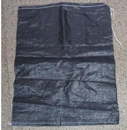 UV(紫外線対策) ブラック土嚢袋(土納袋・どのう袋・土のう袋)輸入 備蓄用 400枚 激安価格 (防災用品 災害対策・水害などに) 送料無料