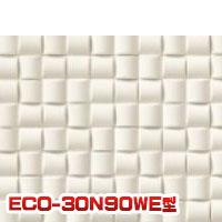 エコカラット ヴィーレ 90゜曲ネット張り ECO-30N (31.45+31.45)×30.3 11シート・3kg