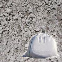 当日 正規認証品!新規格 翌日出荷 送料無料 再生砕石 完売 再生クラッシャーラン CR RC-40 18kg 土間工事の下地として RC-30 リフォーム 駐車場の穴埋め 土嚢袋