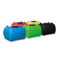 雨水タンク ホームローリー タンク 300L(リットル) SKHLT300 雨水利用タンク 雨水貯留 激安特価