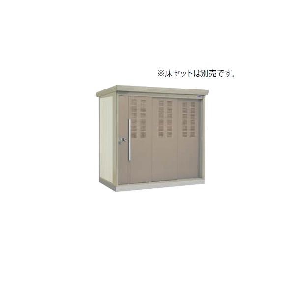 タクボごみ集積庫 クリーンキーパー CK-2208 W2200×H2110×D890 15世帯用【景観保護】【ゴミ置場】 kenzai