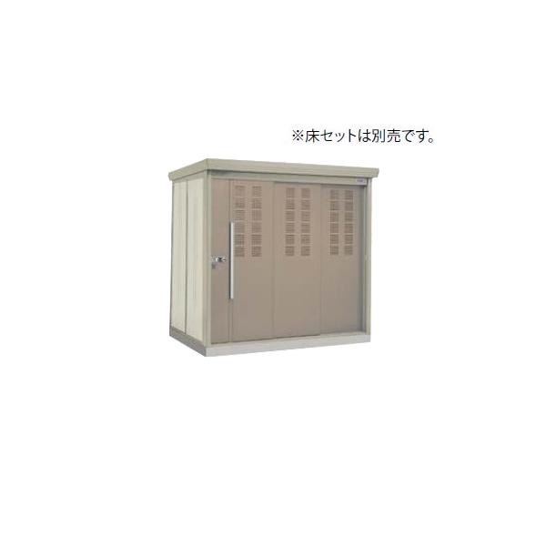 タクボごみ集積庫 クリーンキーパー CK-2212 W2200×H2110×D1222 20世帯用【景観保護】【ゴミ置場】 kenzai