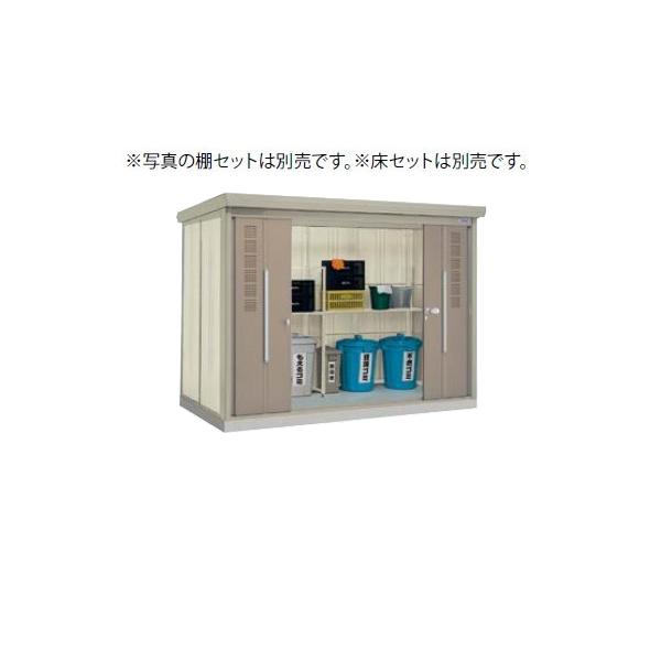 タクボごみ集積庫 クリーンキーパー CK-2915 W2900×H2110×D1590 30世帯用【景観保護】【ゴミ置場】 kenzai