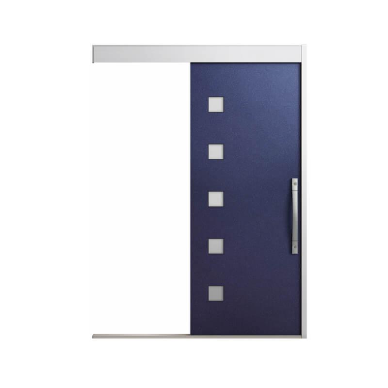 【5月はエントリーでP10倍】玄関引戸 リクシル エルムーブ2 L21型 一本引き 本体鋼板仕様 呼称W166 W1660×H2150mm 玄関引き戸 LIXIL/TOSTEM トステム 玄関ドア サッシ リフォーム DIY kenzai