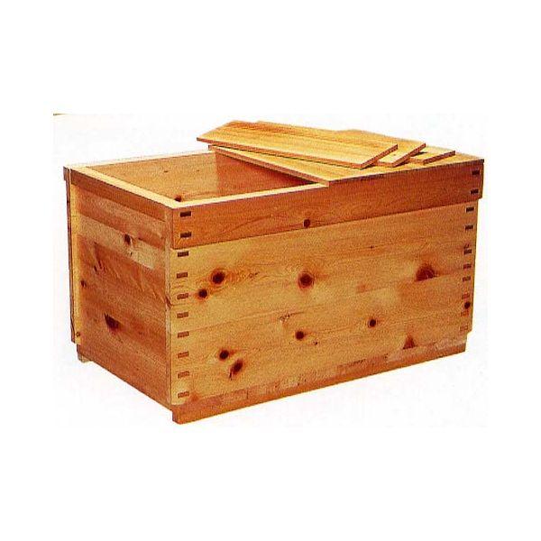 木製浴槽 バスタブ 木曽の木 やすらぎ 据置式1500型 木曽檜 節材【風呂】【浴室】【湯舟】【湯船】【水廻り】 kenzai