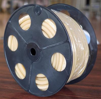 アメゴム プラボビン巻7mmx10mmx25m