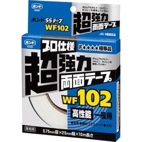 春の新作 ストアー コニシ ボンドSSテープWF102 20mmx10m