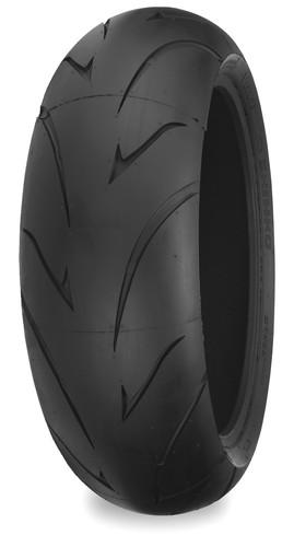 シンコー ロード タイヤ Shinko 011 VERGE 200/50ZR17 M/C (75W) リア
