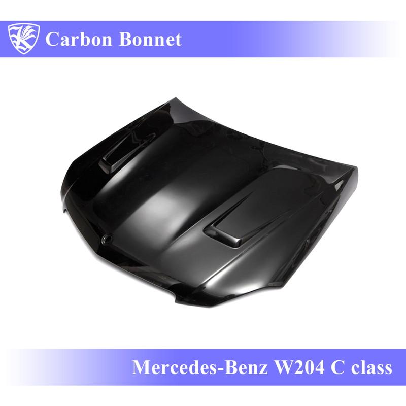 E Class W203 W204 w220 W221 W211 57MM  A2048170616 Mercedes Benz Hood Emblem C