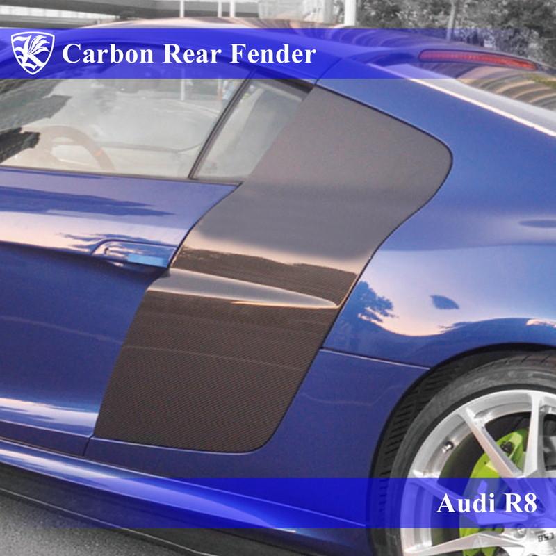 【お買い得!】 Audi R8 Kerberos K