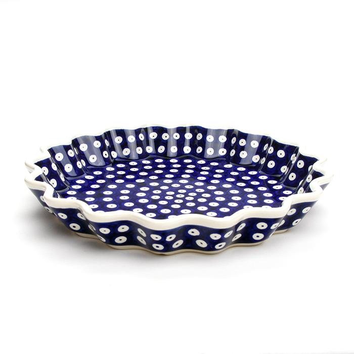 ケーキ型[Z1331-42]【ポーリッシュポタリー[ポーランド食器・陶器]】