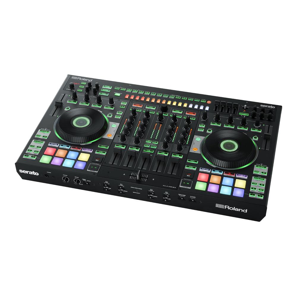 Roland AIRA DJ-808