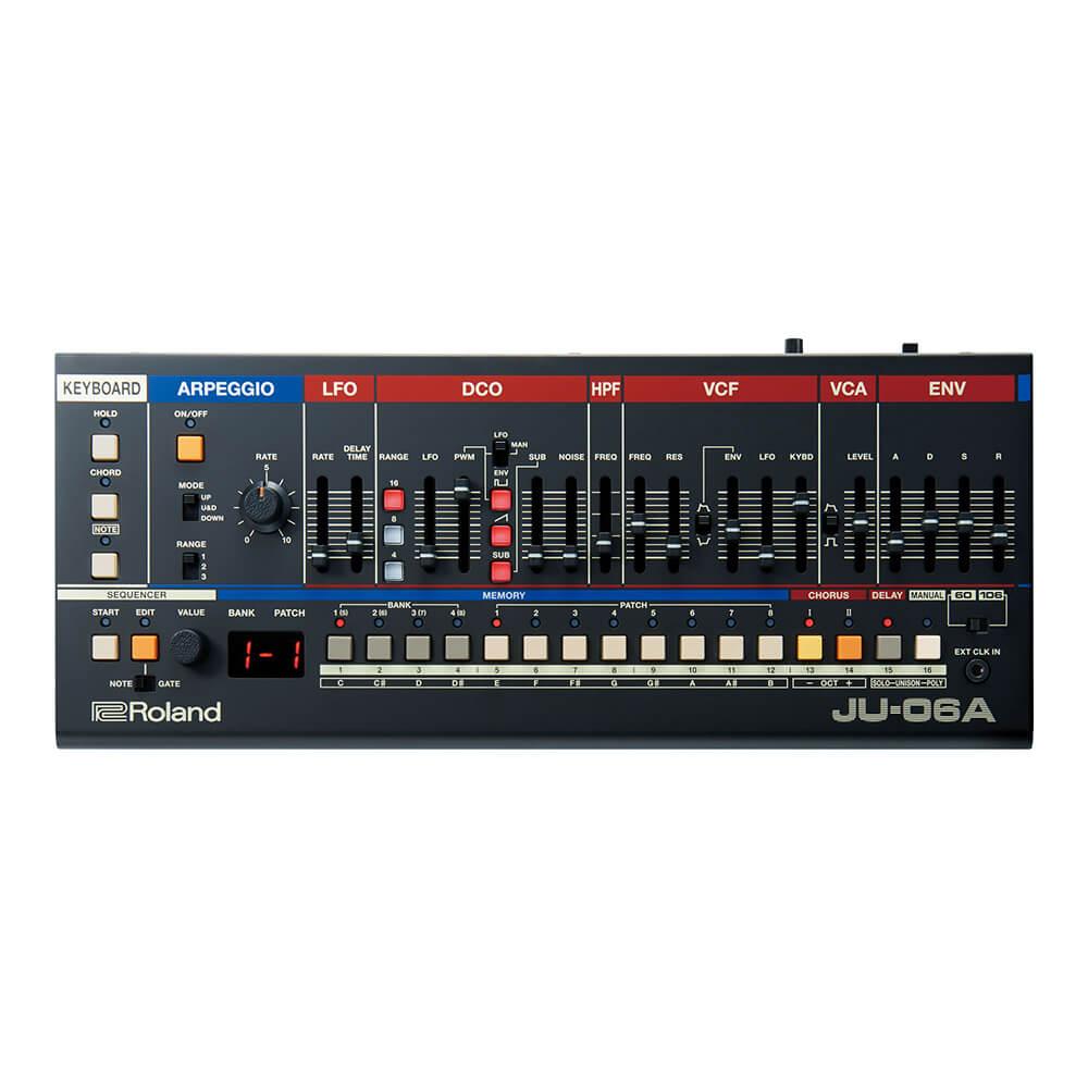 Roland Boutique JU-06A SOUND MODULE (nks2p)