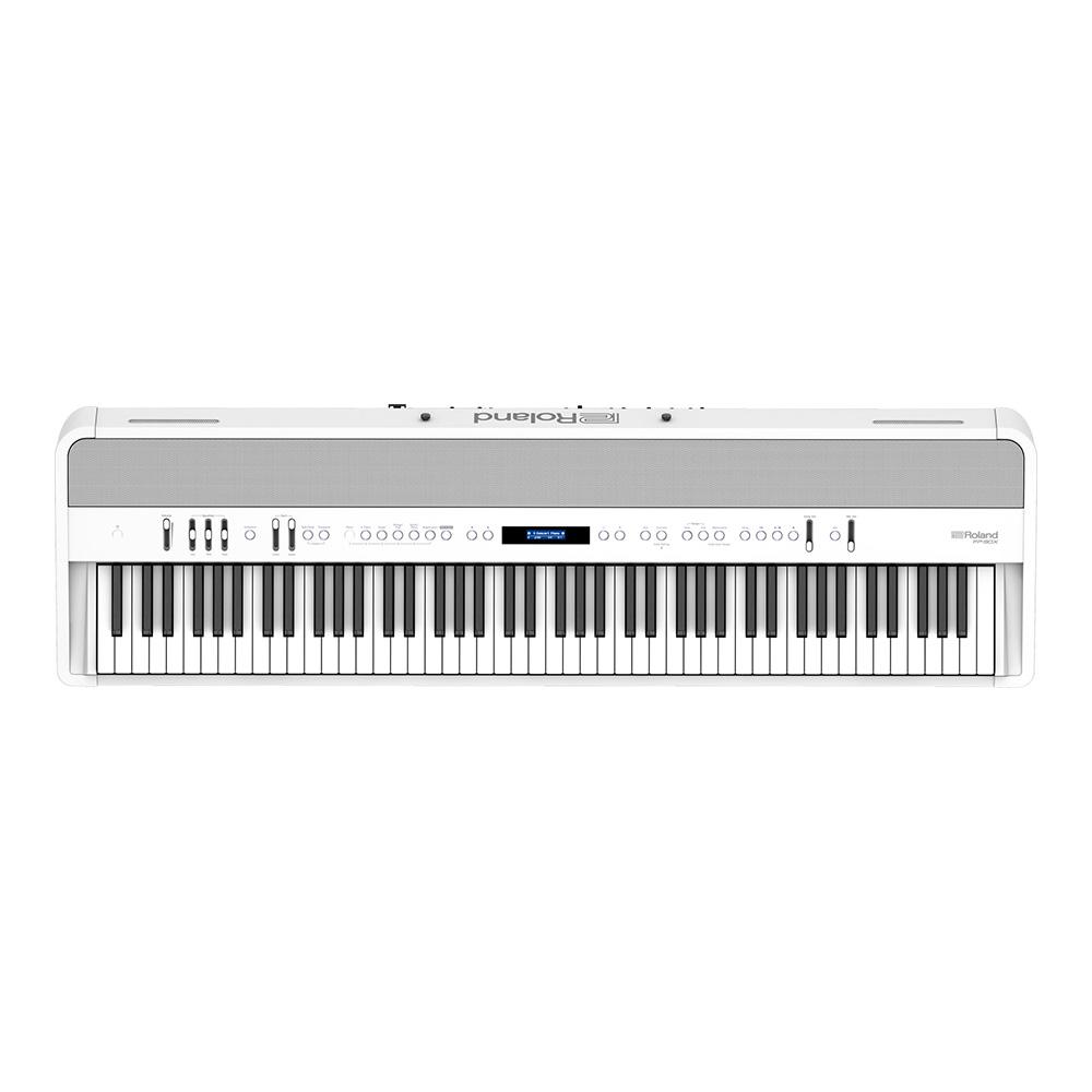 海外ブランド  Roland FP-90X-WH Roland Piano Digital FP-90X-WH Piano, コウナンク:fb16dcee --- atakoyescortlar.com